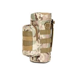 $enCountryForm.capitalKeyWord Australia - Outdoors Tactical Shoulder Bag Water Bottle Pouch Kettle Waist Back Pack Black, Multicolor, Camouflage