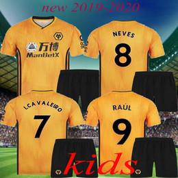 $enCountryForm.capitalKeyWord Australia - 19 20 Wolverhampton Wanderers soccer jerseys 2019 2020 Wolves camisetas kids home SAISS Boly RAUL NEVES Doherty football shirt