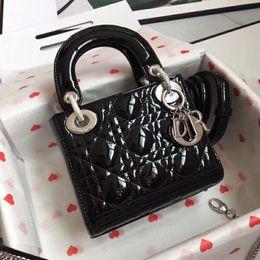 Toptan satış 2019 Yeni Kadın Yüksek kalite Tasarımcı moda Çanta bayanlar omuz çantası Tote çanta cüzdan 014