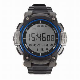 $enCountryForm.capitalKeyWord UK - 120 Feet Waterproof Outdoor Sports Smart Watch Bluetooth Fitness Tracker Watch Reminder Sleep UV Altitude Monitor Smartwatch For IOS Android