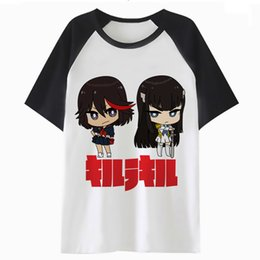 hip hop clothing for wholesale UK - akame ga kill t shirt men t-shirt funny for tee harajuku streetwear male tshirt clothing hip top hop t06