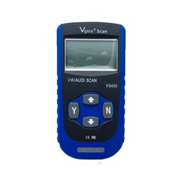 Fiat scan tool online shopping - VS450 VAG CAN OBDII SCAN TOOL