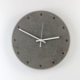 Discount best selling products - Art Living Room Wall Clock Creative Personalize Large Decorative Wall Clocks Home Decor Best Selling 2019 Products Clock