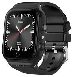 3g sports online shopping - X89 Android Smart Watch MTK6580 G ROM RAM Watch Men G SIM WiFi Sport Fitness Camera GPS Relogio Inteligente Smartwatch