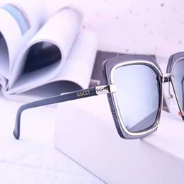 $enCountryForm.capitalKeyWord UK - High quality Matte Black Frame pilot Fashion Sunglasses For Men and Women Brand Designer Vintage Sport Sun glasses With case and box