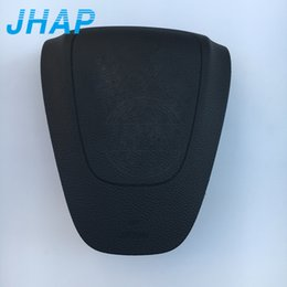 $enCountryForm.capitalKeyWord UK - Car Driver Airbag Cover For Opel Astra Airbag Cover SRS Steering Wheel Airbag Cover (Emblem Logo Include)