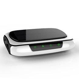 Candimill оптом 2019 интеллектуальный солнечный автомобиль очиститель воздуха транспортного средства удаления формальдегида плазмы очистители ароматерапия для продажи