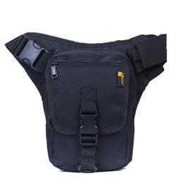 $enCountryForm.capitalKeyWord UK - Multiple pocket Hunting Outdoor Army Tactical Hand Chest pack Gun Bag Military Nylon Woodland Camo Universal Pistol Gun Case #171256