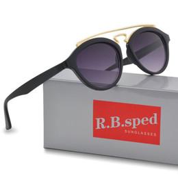 Black shades online shopping - New Fashion Original Brand Sunglasses Men  Women gatsby Retro Vintage eyewear f9936a6b5061