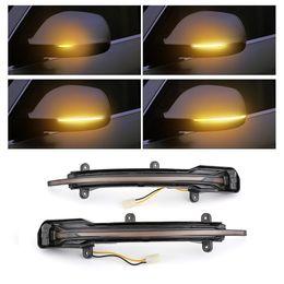 2x AUDI R8 18-LED indicateurs avant signal répétiteur tournez lampe ampoules