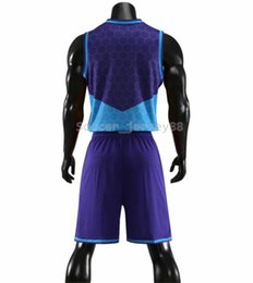 football club sale UK - New Mens Blank Edition Basketball Jerseys #A801-13 customize Hot Sale Quick Drying T-shirt Club or Team jersey Contact me football shirts
