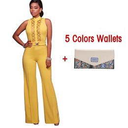 Großhandel Sexy Aushöhlen Frauen Body Vintage Spitze Patchwork Femme Jumpsuits Strampler 2018 Trikot Body Dünne dünne Overalls # 401182