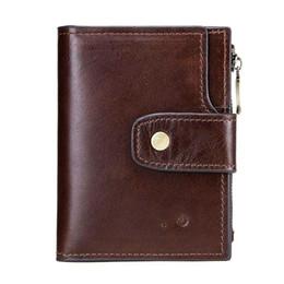 $enCountryForm.capitalKeyWord Australia - 1Pc Smart Wallet Men Genuine Leather RFID Blocking Anti Lost Intelligent Bluetooth Wallets Case Hot #303515