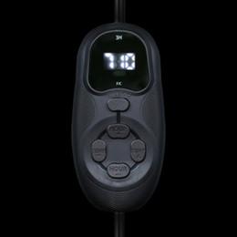 $enCountryForm.capitalKeyWord Australia - Portable Titanium Enail Electric Dab Nail PID Temperature Controller E Nail Dnail Kit Wax Vaporizer 16MM oR 20MM Coil Heater