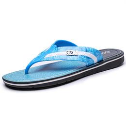 $enCountryForm.capitalKeyWord UK - New Flip Flops Men's Summer Non-slip Slippers Personality Korean Version Of The Trend Of The Bathroom Outdoor Beach Shoes