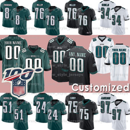 new style 6264d 5c928 Philadelphia Eagles Football Jersey Canada | Best Selling ...