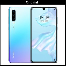 "$enCountryForm.capitalKeyWord Australia - Global version of Original Huawei P30 Pro mobile phone 6.47"" full-screen OLED Kirin 980 smart phone NFC GPS Android 9.1 4 camera 40MP"
