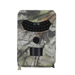 STOKTA PR-100 12MP IR Gece Sürüm Yaban Hayatı Gözlemci LED Avcılık Kaydedici Su Geçirmez Vahşi Kamera Vahşi Görüş Gözetim Kamera