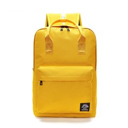 large capacity backpack Australia - Large Capacity Backpack Women Preppy School Bags For Teenagers Men Oxford Travel Bags Girls Laptop Backpack Mochila