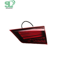 $enCountryForm.capitalKeyWord NZ - 1Pcs Right Side 8331A186 LED Inner rear light Tail Lamp Tail Light for Mitsubishi Outlander 2016