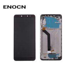 Lcd Touch Screen S2 Australia - ENOCN For Redmi S2 LCD Screen + Touch Screen Digitizer Assembly Replacement for Xiaomi Redmi S2 LCD Free shipping