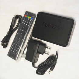 avi player 2020 - New MAG250 & 150M Wireless antenna Linux System streaming Home Theatre system TV BOX Media Player MAG 250 Same MAG254 MA