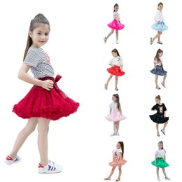 $enCountryForm.capitalKeyWord Australia - Full-size Fluffy Baby Teenage Girl Adualt Women Pettiskirt Tutu Women Tutu Party Dance Adult Skirt Performance Cloth Tulleskirt MX190714