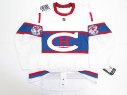 4d6f7a98fbc winter classic jerseys montreal 2019 - Cheap custom YOUNG MONTREAL  CANADIENS 2016 WINTER CLASSIC JERSEY stitch