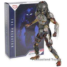 $enCountryForm.capitalKeyWord Australia - Movie the Fugitive Predator PVC Action Figure Collectible Model Toy