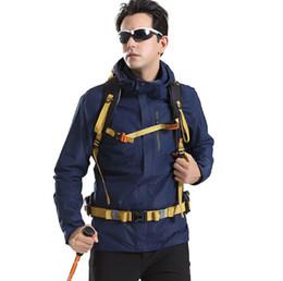 $enCountryForm.capitalKeyWord Australia - Jacket autumn and winter outdoor men and women plus size mountaineering riding ski waterproof wind warm jacket