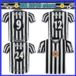 $enCountryForm.capitalKeyWord NZ - 1997 99 Newcastle SHEARER 9 soccer jersey BARNES 10 SPEED 11 GILLESPIE home Classic Vintage Jersey Football-Shirt