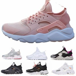 Multicolor lace up boots online shopping - 2019 New Huarache IV Ultra  Running shoes Huraches trainers Find Similar 2e124aea0