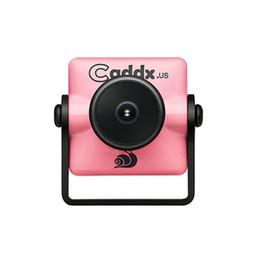 "$enCountryForm.capitalKeyWord Canada - CADDX Turbo Micro S1 1 3"" CMOS 2.1mm 2.3mm 600TVL Camera NTSC PAL Low Latency 6.2g For RC Racing Drone"