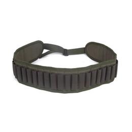Cartridge Carrier Bullet Vintage Original Military Shotgun Ammo Shells Belt Holsters, Belts & Pouches Sporting Goods