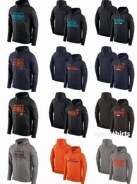 $enCountryForm.capitalKeyWord NZ - Carolina Cincinnati Men Bengals Cleveland Women Browns Chicago Kid Bears panther Black Circuit Property Of Performance Pullover Hoodies