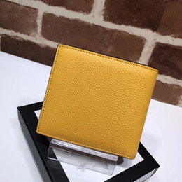 Sign holder clip online shopping - 2017 new and famous fashion brand women s handbag high quality leather purse candy colored money clip sign printed luxury bag