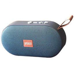 $enCountryForm.capitalKeyWord UK - T7 Wireless Bluetooth speaker cloth art speakers Portable subwoofer Loud Stereo HIFI Sound mini audio Outdoor Speaker with TF card