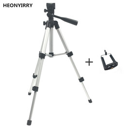 Professional camera stands online shopping - Professional Tripod Foldable Camera Holder Stand Screw Degree Fluid Head Tripod Stabilizer Tripod for