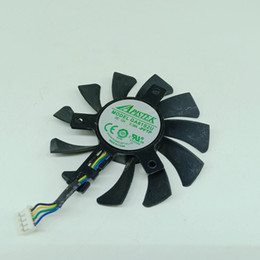 $enCountryForm.capitalKeyWord Australia - New Original ZOTAC graphics card cooling fan APISTEK GA81S2U DC 12V 0.38A 4wire diameter 75mm Pitch 40MM cooler cooling fan