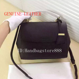 30b1191c97130 2019 neue Hiqh qualität Frauen Designer handtasche berühmte flap Bag  Nachricht taschen Geldbörse dame abdeckung Schulter handtasche weibliche  satteltaschen