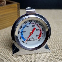 $enCountryForm.capitalKeyWord Australia - Hot Sale 1Pcs Food Meat Temperature Stand Up Dial Oven Thermometer Stainless Steel Gauge Gage Kitchen Cooker Baking Supplies