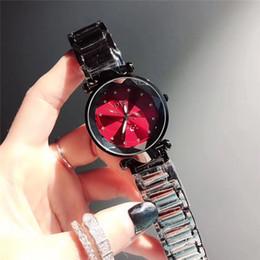 Vente en gros Mode Femmes Bracelet Montre Quartz big bang Robe Montre Bracelet style spécial Dame Marque Bracelet Haute Qualité ga # 66