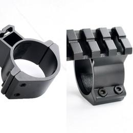 "$enCountryForm.capitalKeyWord Australia - 1pc Rifle Scope Mounts Accessories Barrel 1""  25.4mm 30mm Ring Adapter w  20mm Scope Weaver Picatinny Rail Mount with Insert caza"