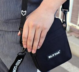 $enCountryForm.capitalKeyWord NZ - Men's Shoulder Bag Fashion Trend Mobile Phone Bag Men's Pouch