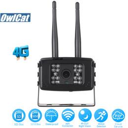 $enCountryForm.capitalKeyWord NZ - OwlCat SONY323 HD 1080P 3G 4G SIM Card WIFI IP Camera Outdoor Security CCTV Mini Camera 2.0MP Remote View AP SD Card Slot P2P