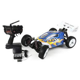 Flash Drive Battery NZ - ZD Racing RC Cars Toy 1:8 RC Off Road Running Truck RTR 2.4GHz 4WD 9kg High Torque Servo Shock Absorbers Driving Racing