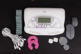 $enCountryForm.capitalKeyWord NZ - Modern design 22pads Microcurrent Electro Slim Electronic muscle stimulation Massage Breast Care Body Shaping beauty machine