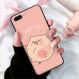 cat mobiles 2019 - Apple 6s cat dog cartoon mobile phone shell iPhone7p creative couple models drop 8X silicone soft shell mobile phone set