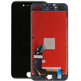 Iphone Screen Testing Australia - Hand tested one by one before shipment for cellphone touch Screen lcd For Apple Iphone 7 iphone7 screen display Assembly