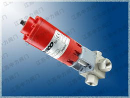 Way Ball Valve Australia - Hydraulic high pressure three-way ball valve